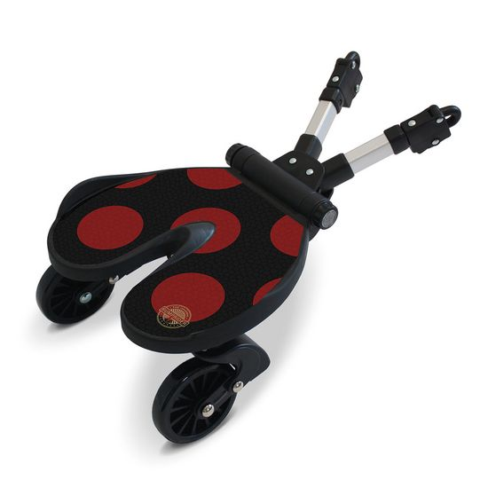 Ride-on Board Red dots