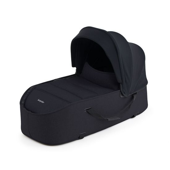 Connect Carrycot Black