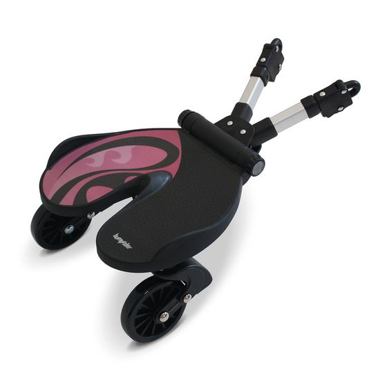 Ride-on Board Pink