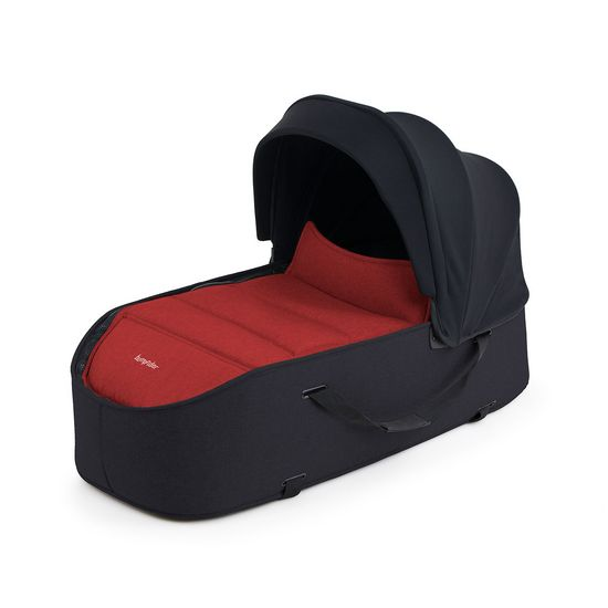 Connect Carrycot Red
