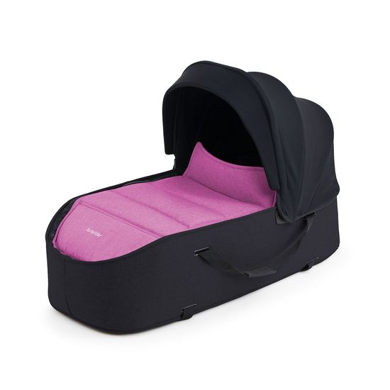 Connect Carrycot Pink